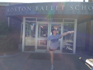 Boston Ballet School 2